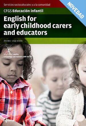 ENGLISH FOR EARLY CHILDHOOD CAREER CFGS