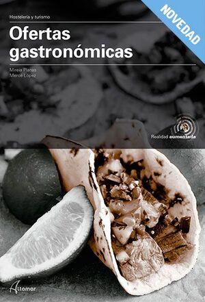 OFERTAS GASTRONÓMICAS