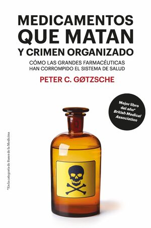 MEDICAMENTOS QUE MATAN Y CRIMEN ORGANIZADO (NE)
