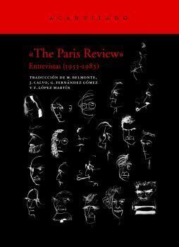 THE PARIS REVIEW (2 VOL.) ESTUCHE