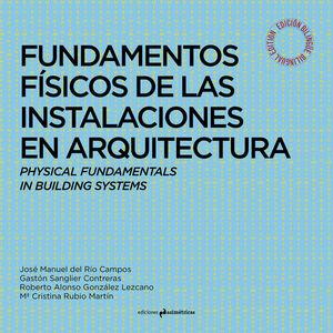 FUNDAMENTOS FISICOS INSTALACIONES EN ARQUITECTURA