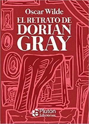 RETRATO DORIAN GRAY