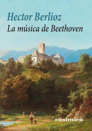LA MUSICA DE BEETHOVEN