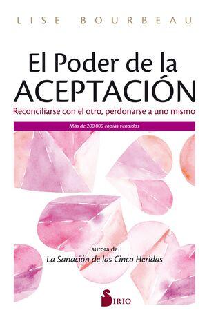 PODER DE LA ACEPTACION, EL