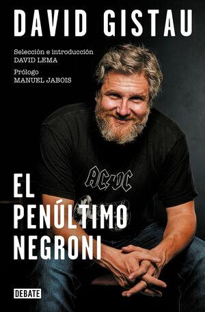 EL PENÚLTIMO NEGRONI ARTÍCULOS (1995-2019)