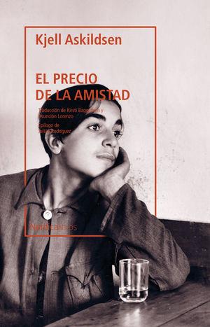 PRECIO DE LA AMISTAD, EL