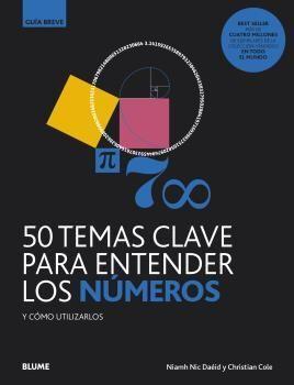 50 TEMAS CLAVE ENTENDER NUMEROS. GUIA BREVE