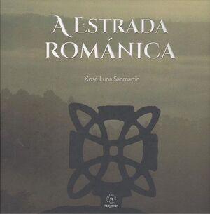 A ESTRADA ROMANICA LIBRO + CD