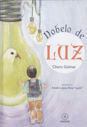 NOBELO DE LUZ   (POESIA)