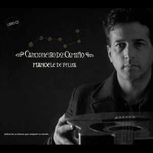 CANCIONEIRO DO CAMIÑO + CD