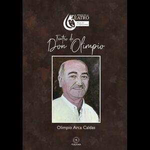 TEATRO DE DON OLIMPIO