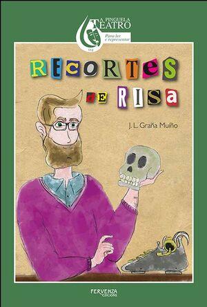 RECORTES DE RISA