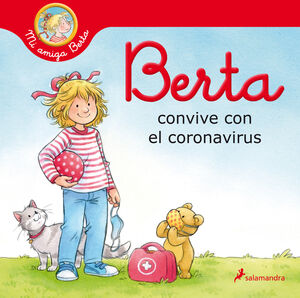 BERTA TE ANIMA EN TIEMPOS DE CORONA (MI AMIGA BERTA)