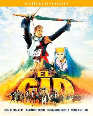 EL CID. EL LIBRO DEL 60 ANIVERSARIO