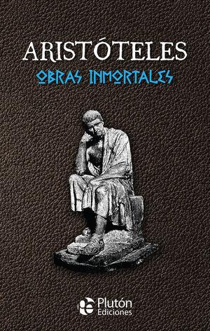 OBRAS INMORTALES DE ARISTOTELES