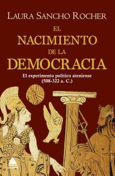 EL NACIMIENTO DE LA DEMOCRACIA