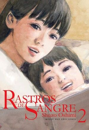RASTROS DE SANGRE, 2