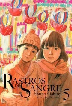 RASTROS DE SANGRE, 5