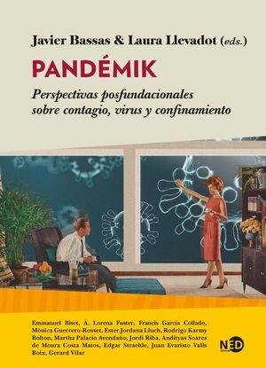 PANDÉMIK