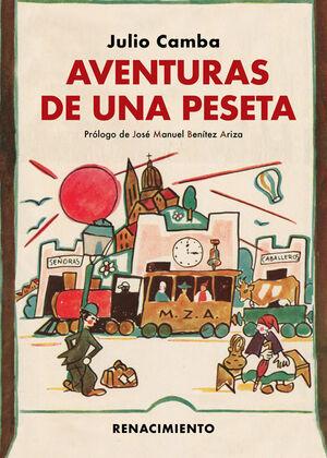 AVENTURAS DE UNA PESETA