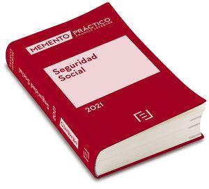 MEMENTO SEGURIDAD SOCIAL 2021