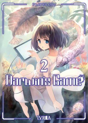 DARWINS GAME, 2