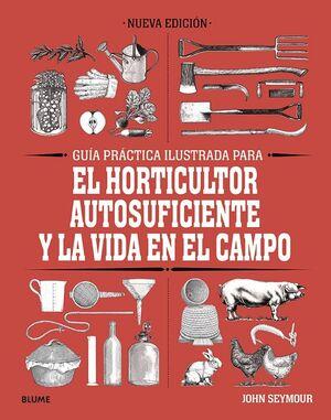 GUIA PRACTICA ILUSTRADA HORTICULTOR AUTOSUFICIENTE