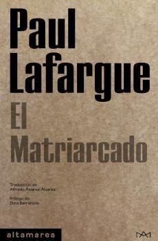 MATRIARCADO, EL