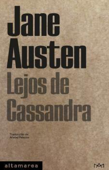 LEJOS DE CASSANDRA                    MN