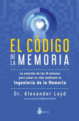 EL CODIGO DE LA MEMORIA