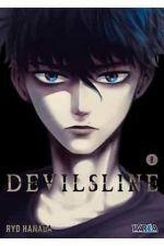 DEVILS LINE 08