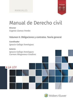 MANUAL DE DERECHO CIVIL II