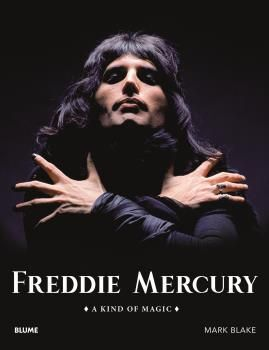FREDDIE MERCURY (2021). A KIND OF MAGIC