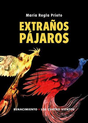 EXTRAÑOS PAJAROS