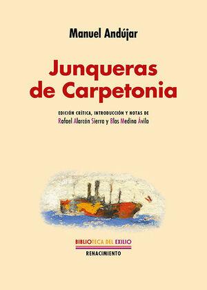 JUNQUERAS DE CARPETONIA