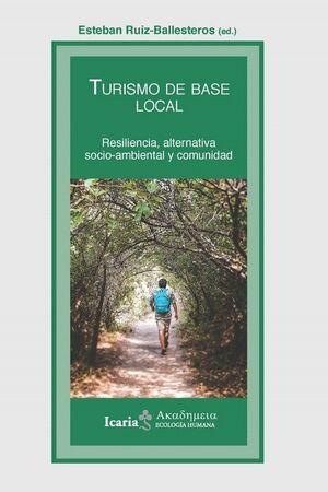 TURISMO DE BASE LOCAL