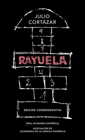 RAYUELA EDUCION CONMEMORATIVA RAE