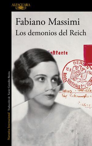 DEMONIOS DEL REICH, LOS