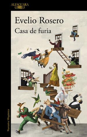 CASA DE FURIA