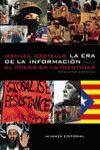 LA ERA DE LA INFORMACIÓN. ECONOMÍA, SOCIEDAD Y CULTURA. 2.  EL PODER DE LA IDENTIDAD
