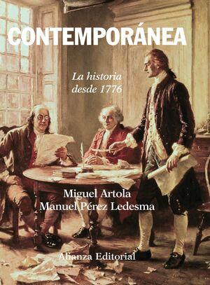 CONTEMPORÁNEA LA HISTORIA DESDE 1776