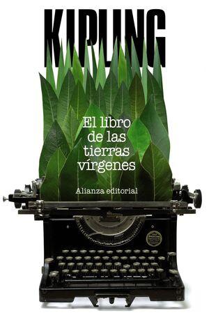 LIBRO DE TIERRAS VÍRGENES (NC)