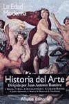 HISTORIA DEL ARTE. 3. LA EDAD MODERNA