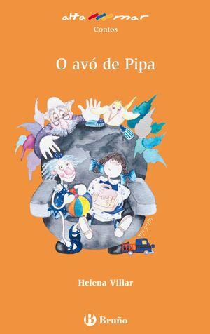 O AVÓ DE PIPA (GALEGO)