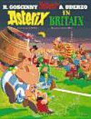 ASTERIX IN BRITAIN / ASTRIX EN BRETAÑA