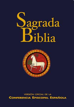 SAGRADA BIBLIA POPULAR RUSTICA