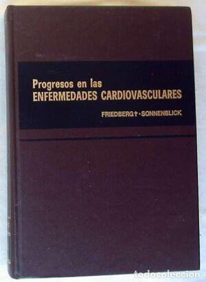 PROGRESOS EN LAS ENFERMEDADES CARDIOVASCULARES. (TOMO XVI)