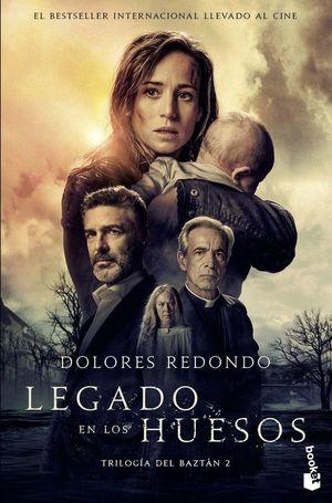 LEGADO EN LOS HUESOS (ED. PELÍCULA)