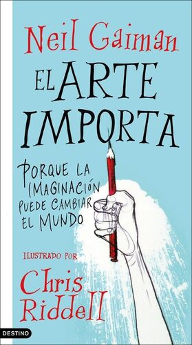 EL ARTE IMPORTA