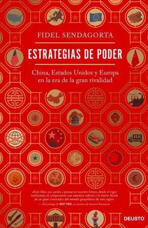 ESTRATEGIAS DE PODER